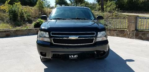 2009 Chevrolet Avalanche for sale in Fort Worth, TX