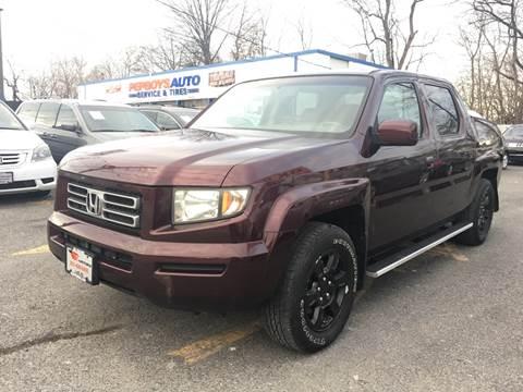 2008 Honda Ridgeline for sale in Lodi, NJ