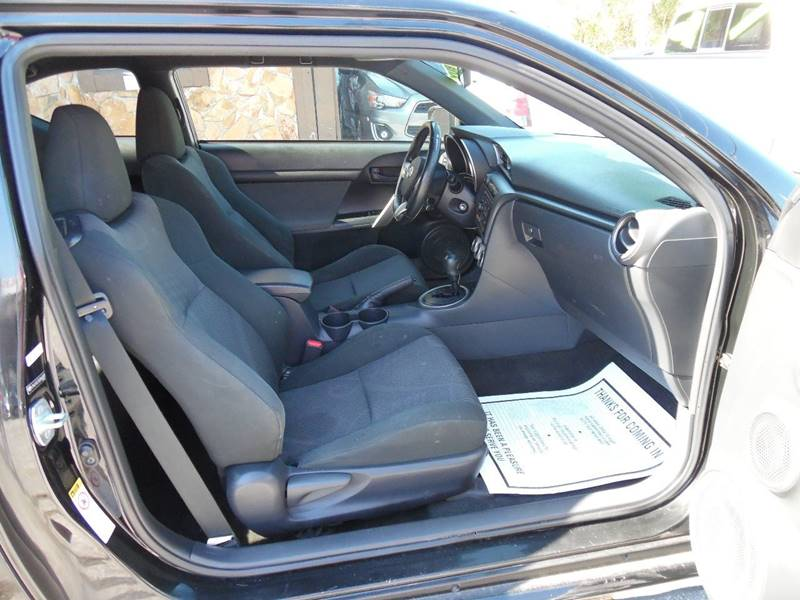 2013 Scion tC 2dr Coupe 6A - Hollywood FL