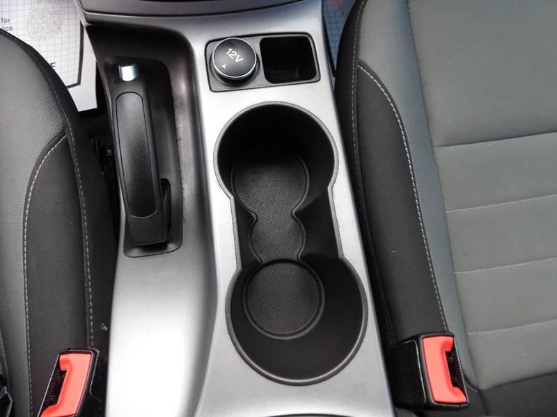 2014 Ford Escape AWD SE 4dr SUV - Hollywood FL