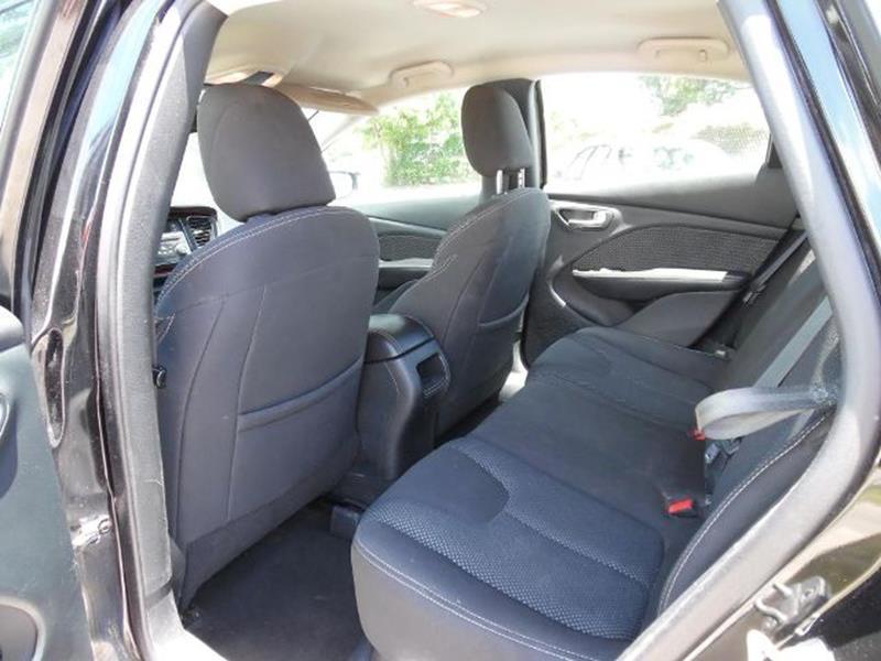2014 Dodge Dart SXT 4dr Sedan - Hollywood FL