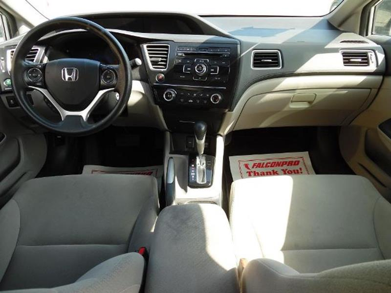 2013 Honda Civic You WANT it come TODAY and GET IT - Hollywood FL