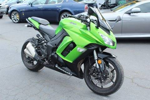 2014 Kawasaki Ninja ZX-10R for sale in San Bruno, CA