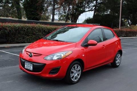 2014 Mazda MAZDA2 for sale in San Bruno, CA