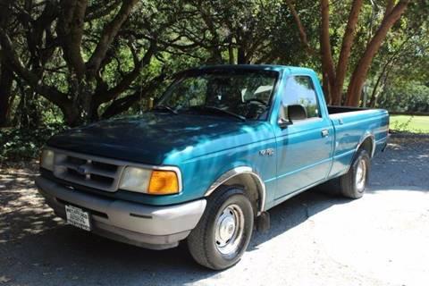 1995 Ford Ranger for sale in San Bruno, CA