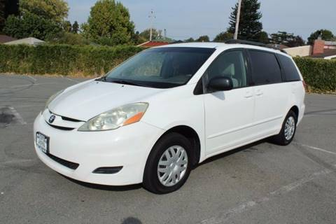 2006 Toyota Sienna for sale in San Bruno, CA