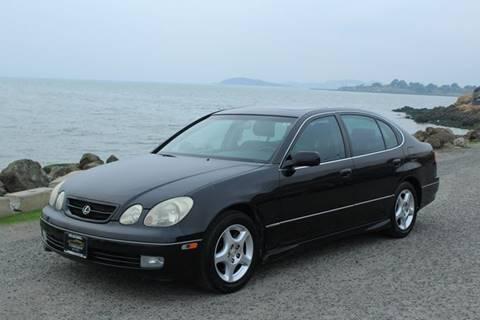 2000 Lexus GS 400 for sale in Berkeley, CA