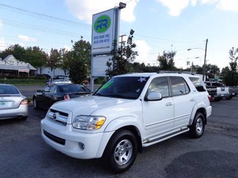 2006 Toyota Sequoia for sale in Murfreesboro, TN