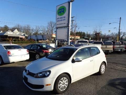 Volkswagen for sale in murfreesboro tn for Next ride motors murfreesboro