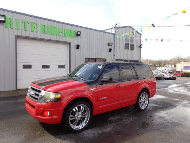 Ford Expedition Xdr Suv Shelbyville Tn