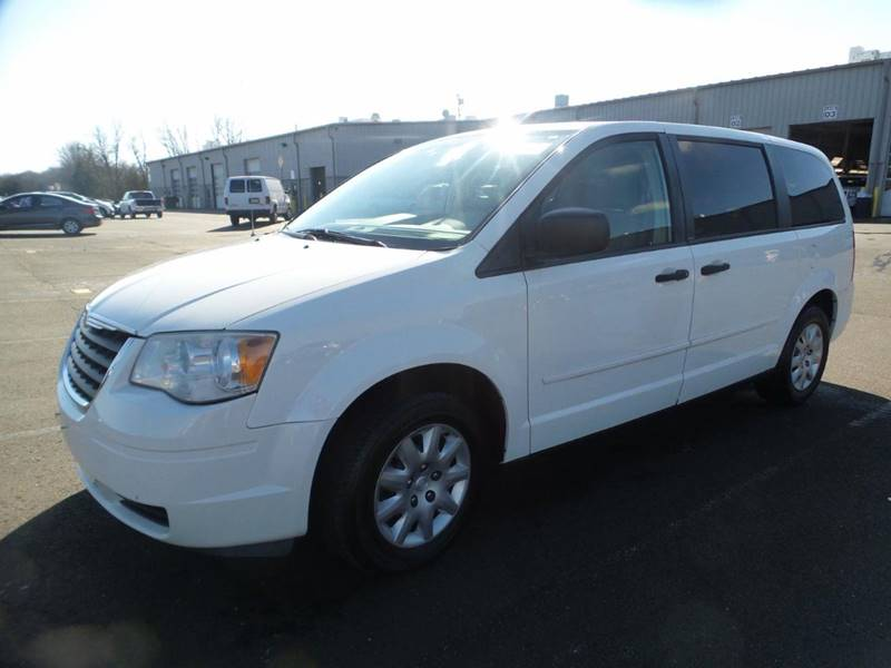 2008 chrysler town and country lx 4dr mini van in murfreesboro tn rite ride inc. Black Bedroom Furniture Sets. Home Design Ideas