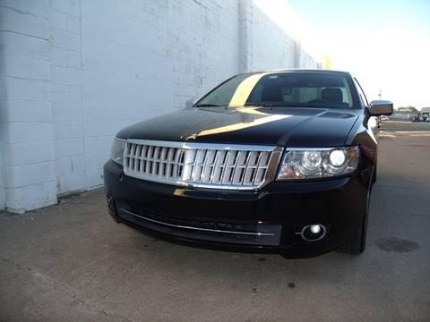 2007 Lincoln Mkz For Sale Carsforsale Com