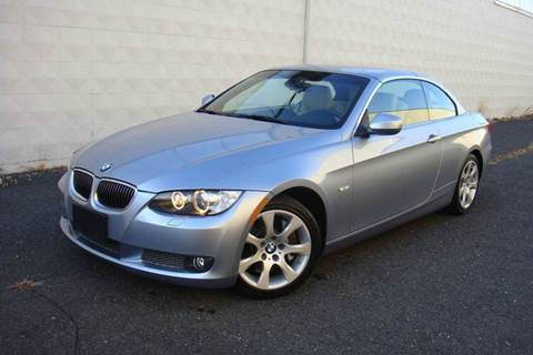 2010 BMW 3 Series for sale at Positive Auto Sales, LLC in Hasbrouck Heights NJ