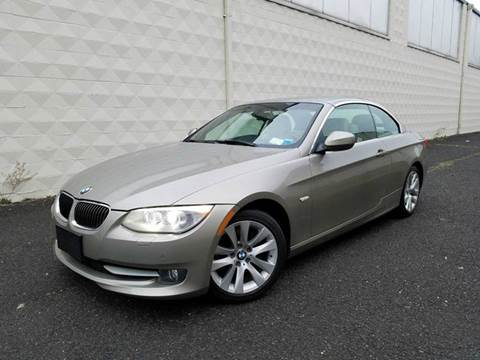 2011 BMW 3 Series for sale at Positive Auto Sales, LLC in Hasbrouck Heights NJ
