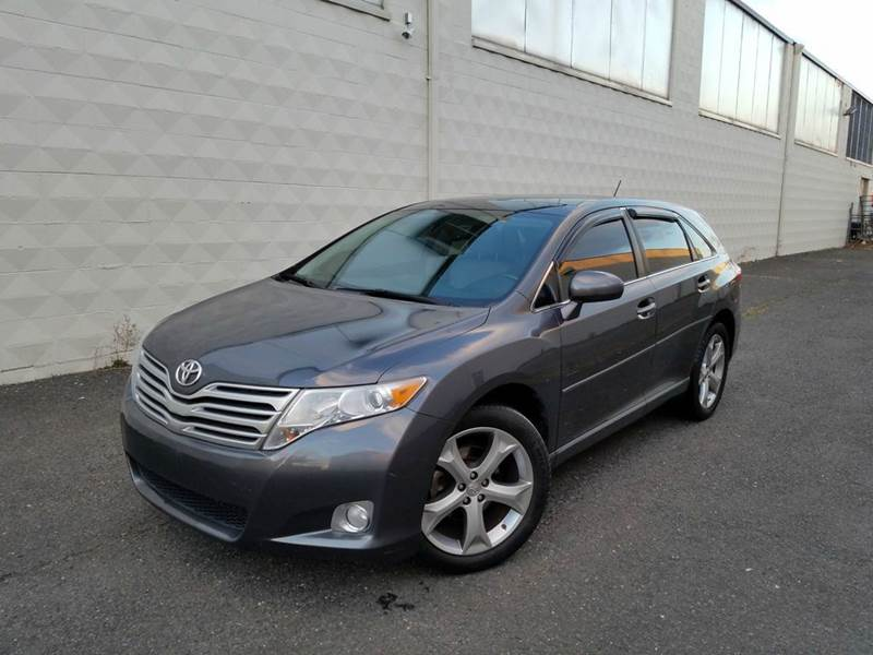 2009 Toyota Venza for sale at Positive Auto Sales, LLC in Hasbrouck Heights NJ