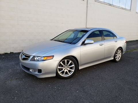 Used Acura TSX For Sale in Hasbrouck Heights, NJ - Carsforsale.com®