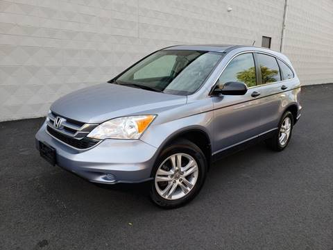 2011 Honda CR V For Sale In Hasbrouck Heights, NJ