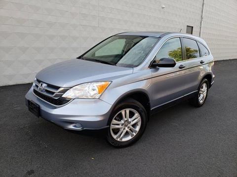 2011 Honda CR-V for sale in Hasbrouck Heights, NJ