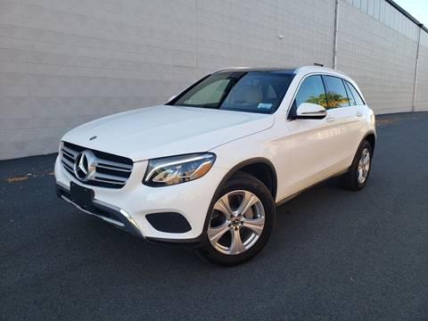 2018 Mercedes-Benz GLC for sale in Hasbrouck Heights, NJ