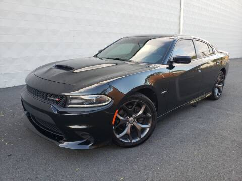 2019 Dodge Charger for sale at Positive Auto Sales, LLC in Hasbrouck Heights NJ