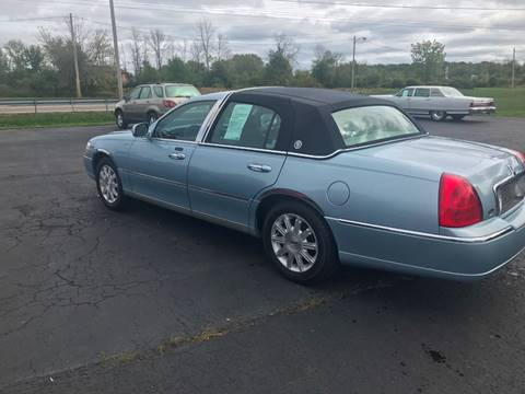 Lincoln Town Car For Sale In Mesa Az Carsforsale Com
