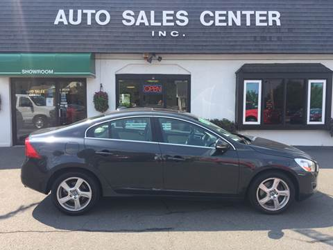 2012 Volvo S60 for sale in Holyoke, MA