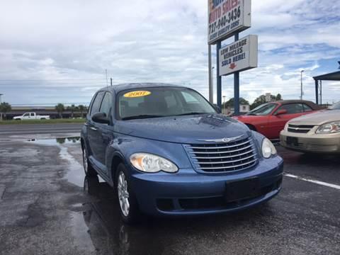 2007 Chrysler PT Cruiser for sale in Holiday, FL