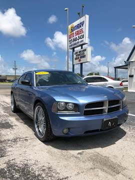 2007 Dodge Charger for sale at Sunray Auto Sales Inc. in Holiday FL