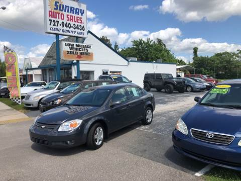 2008 Chevrolet Cobalt for sale in Holiday, FL