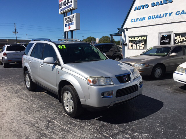 2007 Saturn Vue for sale at Sunray Auto Sales Inc. in Holiday FL