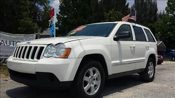 2010 Jeep Grand Cherokee for sale at GP Auto Connection Group in Haines City FL