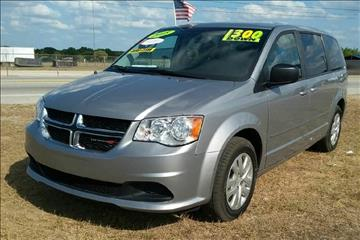 2015 Dodge Grand Caravan for sale at GP Auto Connection Group in Haines City FL