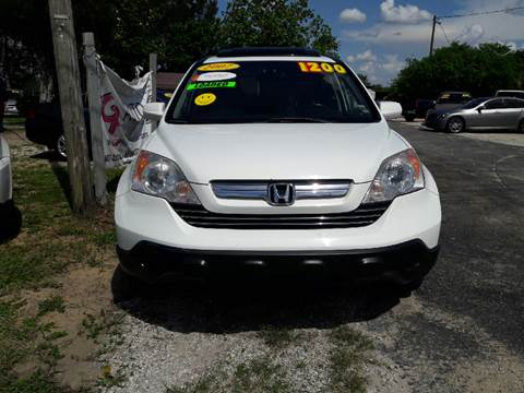 2007 Honda CR-V for sale at GP Auto Connection Group in Haines City FL