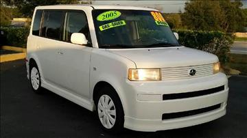 2005 Scion xB for sale at GP Auto Connection Group in Haines City FL