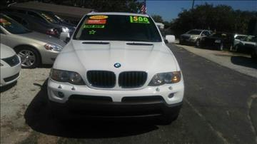 2006 BMW X5 for sale at GP Auto Connection Group in Haines City FL