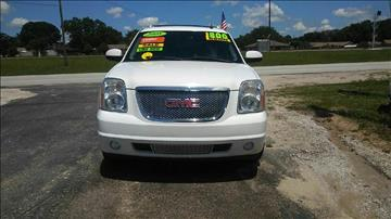 2008 GMC Yukon XL for sale at GP Auto Connection Group in Haines City FL