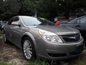 2008 Saturn Aura for sale at GP Auto Connection Group in Haines City FL