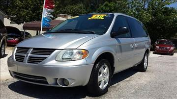 2006 Dodge Grand Caravan for sale at GP Auto Connection Group in Haines City FL