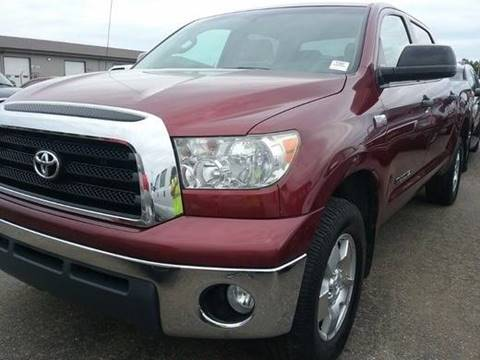 2008 Toyota Tundra for sale in Haines City, FL