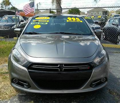 2013 Dodge Dart for sale in Haines City, FL
