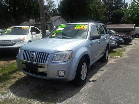 2008 Mercury Mariner for sale at GP Auto Connection Group in Haines City FL