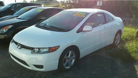 2006 Honda Civic for sale at GP Auto Connection Group in Haines City FL