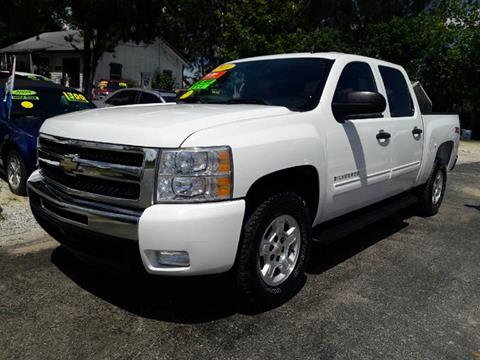 2010 Chevrolet Silverado 1500 for sale in Haines City, FL