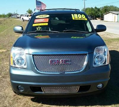 2008 GMC Yukon for sale in Haines City, FL