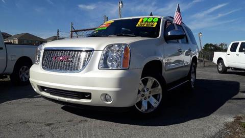 2008 GMC Yukon for sale at GP Auto Connection Group in Haines City FL