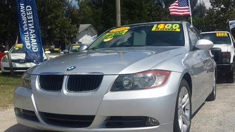 2008 BMW 3 Series for sale at GP Auto Connection Group in Haines City FL