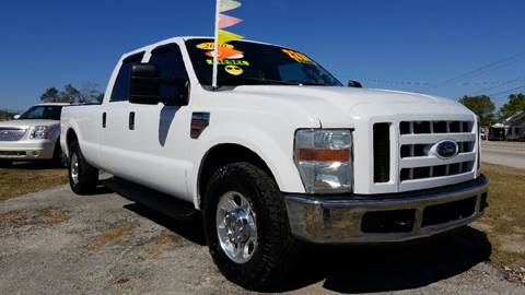 2010 Ford F-250 Super Duty for sale at GP Auto Connection Group in Haines City FL