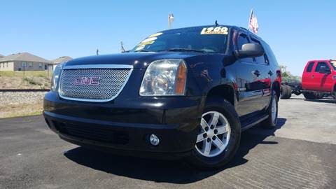 2007 GMC Yukon for sale at GP Auto Connection Group in Haines City FL