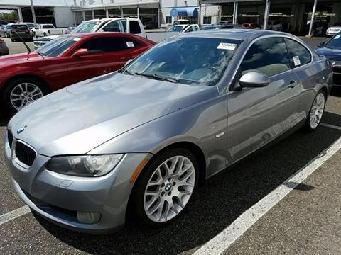 2007 BMW 3 Series for sale at GP Auto Connection Group in Haines City FL