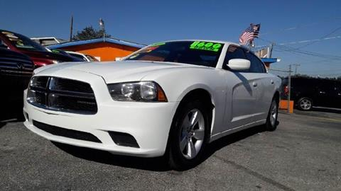 2011 Dodge Charger for sale at GP Auto Connection Group in Haines City FL